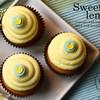 รูปจากเว็บไซต์: lemon cupcake