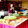 รูปร้าน อาหารไทยชาววังบุษราคัม