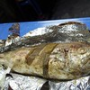 ปลาสำลีสมุนไพร