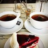 Cake Cafe @Sriracha