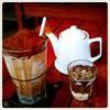 รูปร้าน กาแฟทับเที่ยง