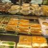 เค้กส้ม All-In Bake สุดอร่อย @ ร้านไก่ย่างพระรามเก้า