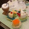 รูปร้าน 123 coffee cake & gelato