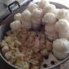 ขนมจีบ ซาลาเปา สูตรกวางตุ้ง