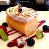 Mesamis Cafe @ Grande Centre Point Rajdamri