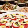 บุฟเฟ่ต์อิตาเลี่ยนอาเซี่ยนและสเต็ค อร่อยมาก เย็นจัน-พฤหัส 6 โมง-4ทุ่ม
