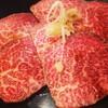 Surin Wagyu Beef ลายหินอ่อนในเนื้อวากิวก่อนย่าง