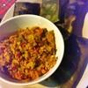 น้ำพริกแมงดา กับ สะตอเผา เมนูนี้โดนใจมาก อร่อยเลยค่ะ