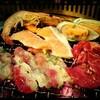 มาทานปิ้งย่างที่ Meat Up กันนะค้า...มีทั้ง Buffet และ A la Carte ค่ะ^^