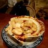 หอย Hotate มาพร้อมอวัยวะ กรุบ ดึ๋ง ซุปเข้มข้น