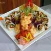 Blue Ocean Sushi เมกา บางนา