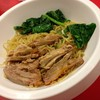 Hongkong Noodle เทเวศร์