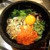 ข้าวยำเกาหลี อร่อยสุดๆ