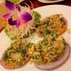หอยเชลล์ทรงเครื่อง แค่เห็นจะเป็นลม!~อยากกิน:))'
