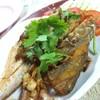 ปลาเนื้ออ่อนทอด ราคาตามน้ำหนัก