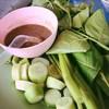 ชุดน้ำพริกกะปิ ทานคู่กับอาหารใต้