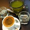 ชามัจฉะ &กาแฟร้อน