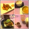 Appetizer-Soup-Steak-Juice