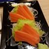 Salmon Sashimi 109 บาท...คุณภาพตามราคา