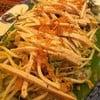 Banh Cuon/200-ข้าวเกรียบปากหม้อใส้หมูสับโรยหน้าด้วยหมูยอหั่น อร่อยดีนะ