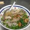 ข้าวต้มรวมมิตร (Boiled Rice)