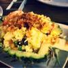 ข้าวผัดสับปะรดรสเลิศ