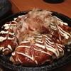 Okonomiyaki (220.-)