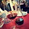Nice Glass Of Wine, Makes Life Fine