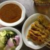 เจ๊ตาหมูสะเต๊ะ เจ๊ตา หมูสะเต๊ะ ตลาดเทศบาลนนทบุรี