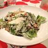 Caesar Salad@le Bistrot Suriwongse Hotel