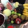 ผลไม้ต่างๆ