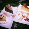 เค้กช็อกโกแลต/ชีสเค้ก ถูกใจมว๊ากกก