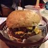 Quarter Cow เบอร์เกอร์เนื้อ