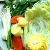ชุดผักรวม