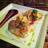 Roast Butter Fish