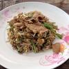 ผัดไทยหมู
