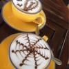 กาแฟร้อน-มอคค่า