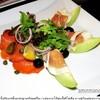 Norwegian Smoked Salmon & Parma Ham