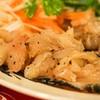 ปลานกแก้ว ซาชิมิ พริกไทยดำ