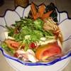 Yam Seafood
