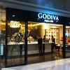 Godiva IFC MALL
