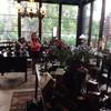 Tichaa Tearoom by HARNN
