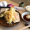 Assorted Tempura Set