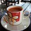 ชานมร้อน (25 บาท)
