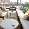 OASIS Rooftop Garden Bar