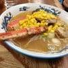 ราเมงปูทาราบะ , หอยเชลล์ +หมู1,400 เยน