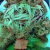 ส้มตำไทยปลาดุกฟู