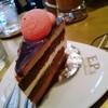 Ultimate Choc Cake