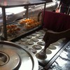 ขนมเบื้อง (Khanhom beuang)