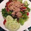 .. Tuna Salad ..